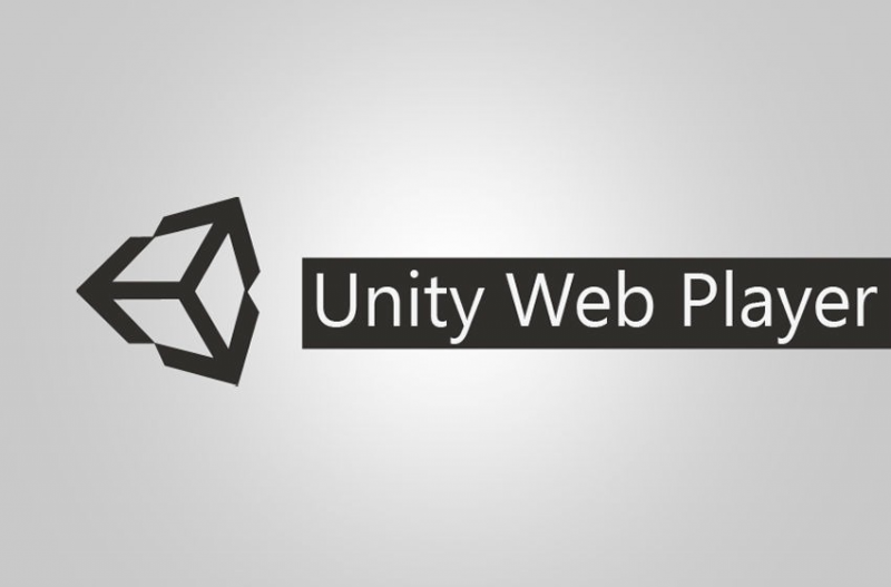 failed to update unity web player