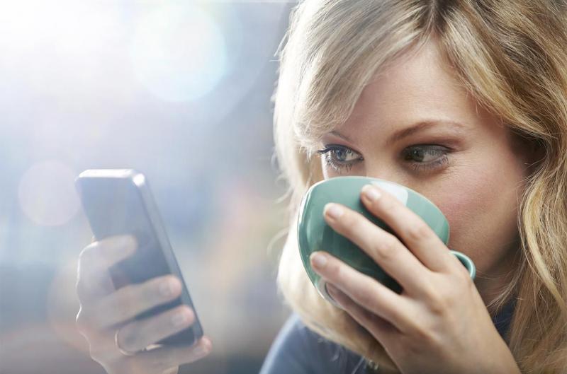 Три полезных совета, которые помогут свести вред от смартфона к минимуму