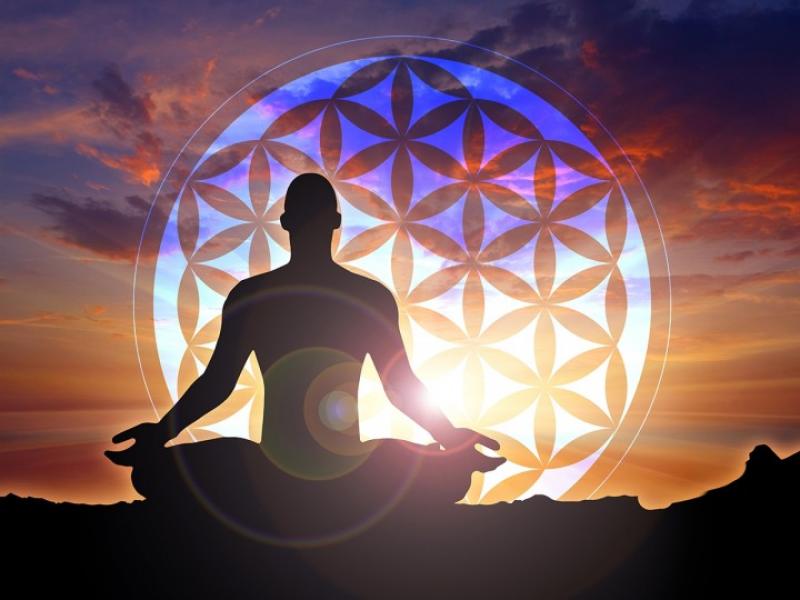 Уроки медитации - мобильное приложение