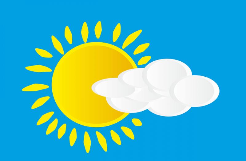 Программы для прогноза погоды Windows