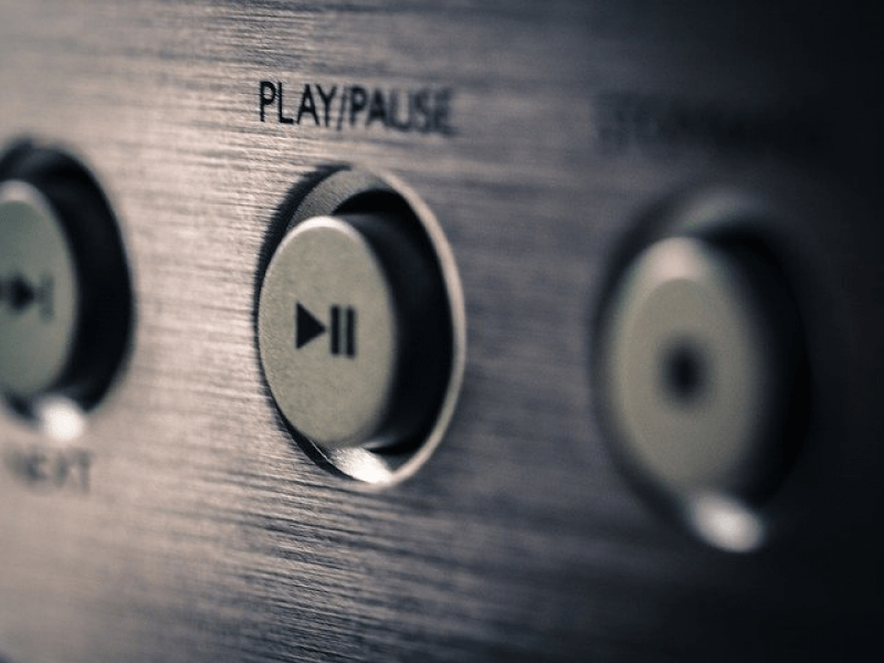 Аудио-плееры