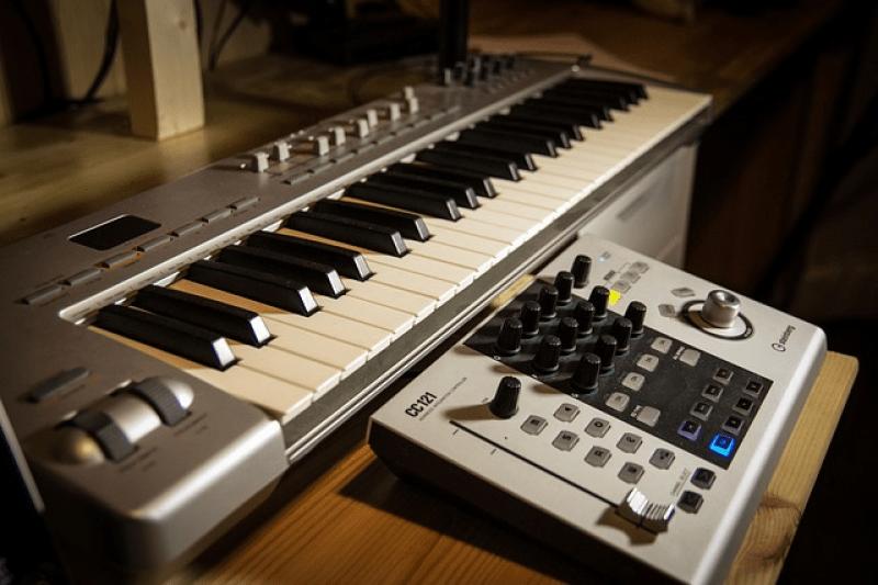 Бесплатные программы для записи музыкальных инструментов