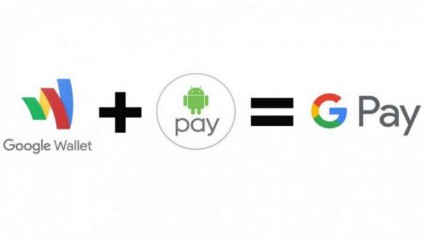 Google объединит Wallet и Android Pay